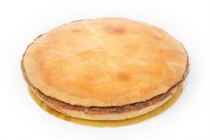 tarte aux noix_tarte